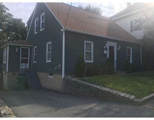 Casa Unifamiliar por un Alquiler en 28 Beacon Street Clinton, Massachusetts 01510 Estados Unidos