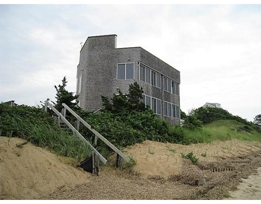 Single Family Home for Sale at 625 Old Wharf Wellfleet, Massachusetts 02667 United States