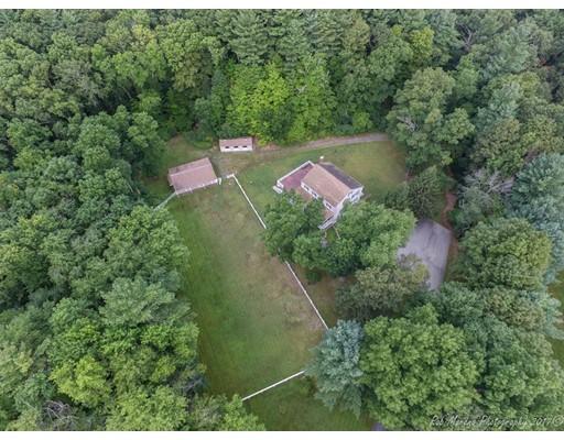 独户住宅 为 销售 在 218 Georgetown Road Boxford, 马萨诸塞州 01921 美国