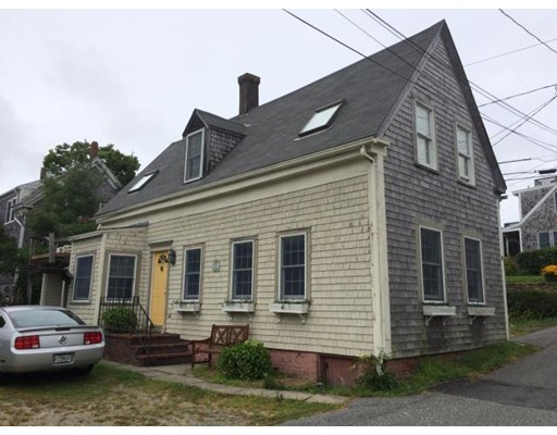 Condominium for Sale at 8 Soper Street Provincetown, Massachusetts 02657 United States