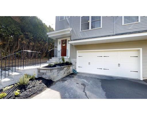 Maison unifamiliale pour l Vente à 28 Burncoat Heights 28 Burncoat Heights Worcester, Massachusetts 01606 États-Unis