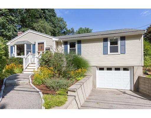 Casa Unifamiliar por un Venta en 85 Enon Street Beverly, Massachusetts 01915 Estados Unidos