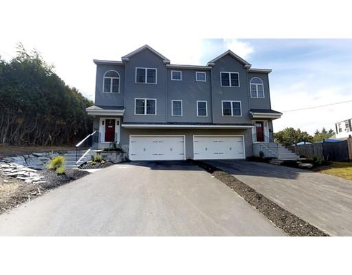 Maison unifamiliale pour l Vente à 32 Burncoat Heights 32 Burncoat Heights Worcester, Massachusetts 01606 États-Unis