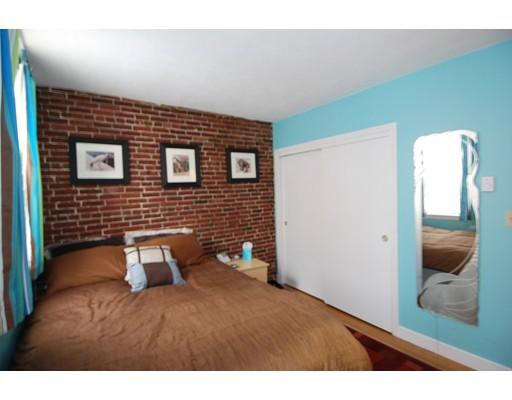 Single Family Home for Rent at 94 TYLER Boston, Massachusetts 02111 United States