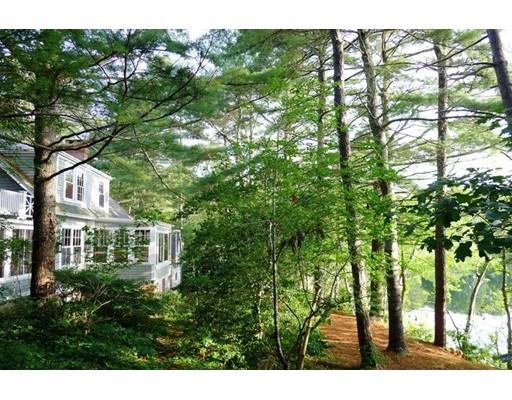 Частный односемейный дом для того Продажа на 376 Parker Road Barnstable, Массачусетс 02655 Соединенные Штаты