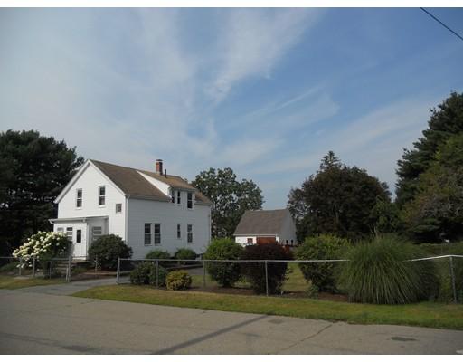 多户住宅 为 销售 在 26 Ridge Street 布罗克顿, 马萨诸塞州 02302 美国