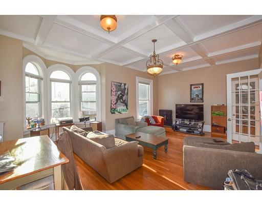 Multi-Family Home for Sale at 5 Malbert Road Boston, Massachusetts 02135 United States
