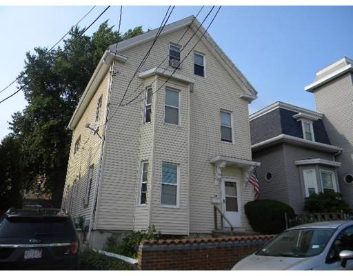 Casa Multifamiliar por un Venta en 18 Crescent Street 18 Crescent Street Somerville, Massachusetts 02145 Estados Unidos