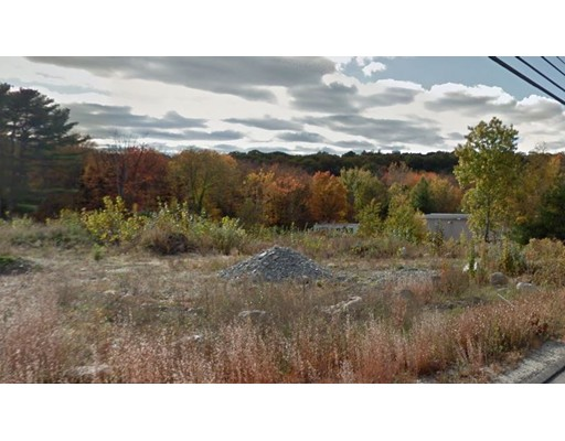 Land for Sale at 101 Mechanic Street 101 Mechanic Street Bellingham, Massachusetts 02019 United States