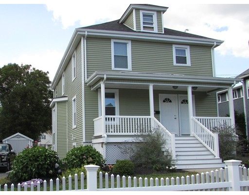 Multi-Family Home for Sale at 83 Pacific Street Rockland, Massachusetts 02370 United States