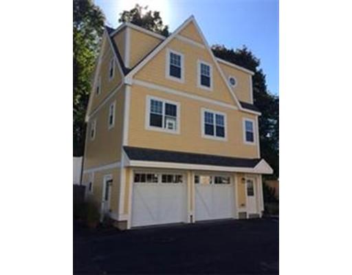 Maison unifamiliale pour l à louer à 56 Eliot Street Milton, Massachusetts 02186 États-Unis