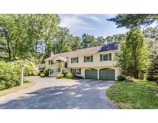 独户住宅 为 销售 在 65 Allen Farm Lane 康科德, 马萨诸塞州 01742 美国