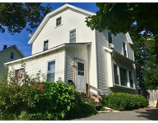 Single Family Home for Sale at 181 Elm Street 181 Elm Street Greenfield, Massachusetts 01301 United States