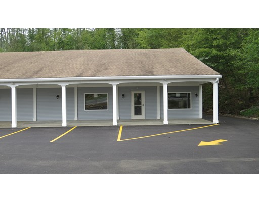 Commercial for Rent at 64 Worcester Providence Tpke 64 Worcester Providence Tpke Sutton, Massachusetts 01590 United States