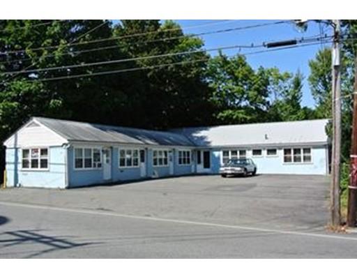 Casa Unifamiliar por un Alquiler en 352 Main Clinton, Massachusetts 01510 Estados Unidos