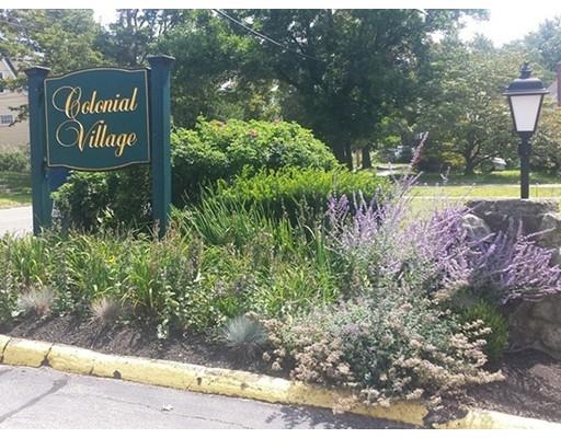 共管式独立产权公寓 为 销售 在 6 Colonial Village Drive 阿灵顿, 马萨诸塞州 02474 美国