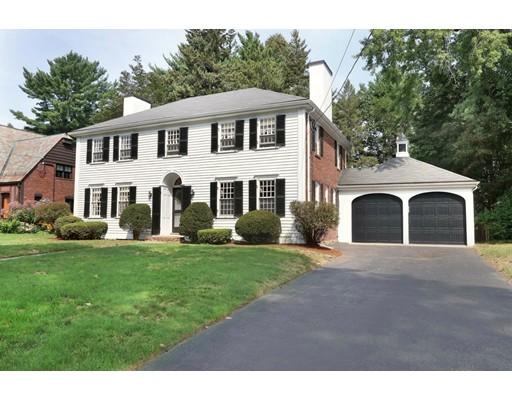 独户住宅 为 销售 在 115 Country Club Road 梅尔罗斯, 马萨诸塞州 02176 美国