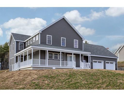 Additional photo for property listing at 113 Pheasant Run  Leominster, Massachusetts 01453 Estados Unidos