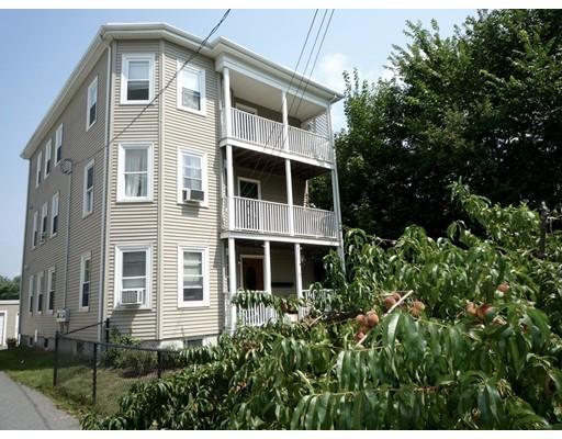 Condominio por un Venta en 72 Spring Street Bridgewater, Massachusetts 02324 Estados Unidos