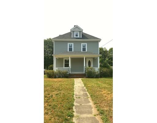 Maison unifamiliale pour l Vente à 612 Adams Street Abington, Massachusetts 02351 États-Unis