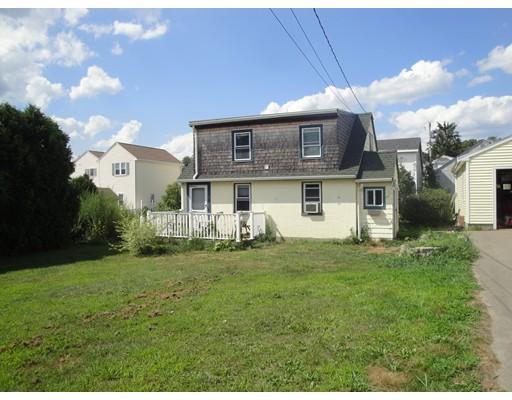 Single Family Home for Sale at 47 HOPE STREET 47 HOPE STREET Acushnet, Massachusetts 02743 United States