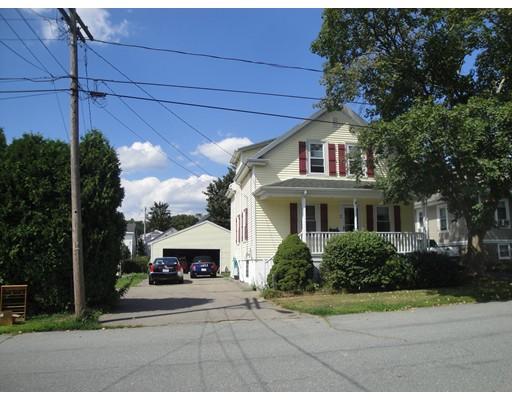 واحد منزل الأسرة للـ Sale في 49 HOPE STREET Acushnet, Massachusetts 02743 United States