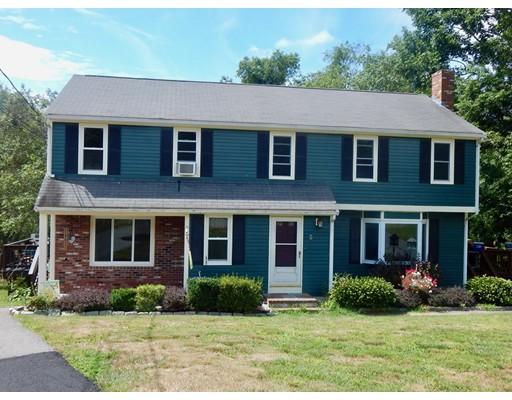 Condominio por un Venta en 7 karli 7 karli Bridgewater, Massachusetts 02324 Estados Unidos