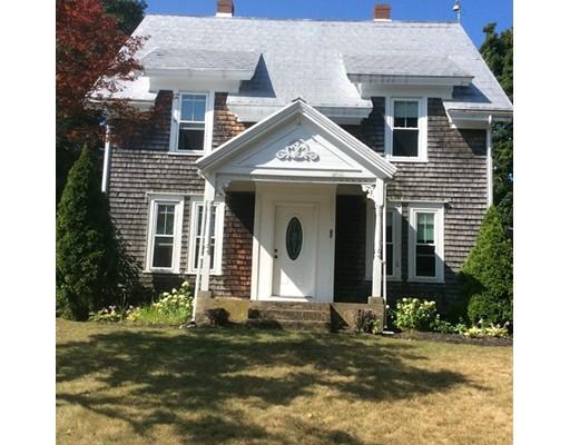 Многосемейный дом для того Продажа на 67 East Street East Bridgewater, Массачусетс 02333 Соединенные Штаты