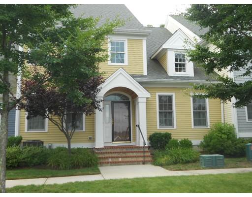 Condominium for Sale at 9 Dyson Circle Hudson, Massachusetts 01749 United States