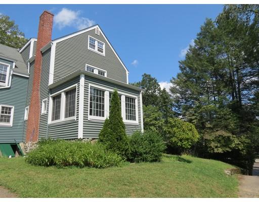 Single Family Home for Rent at 208 Kenoza Avenue Haverhill, Massachusetts 01830 United States