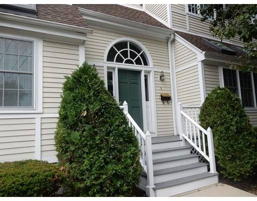 Кондоминиум для того Продажа на 9 Munroe Street 9 Munroe Street Newburyport, Массачусетс 01950 Соединенные Штаты