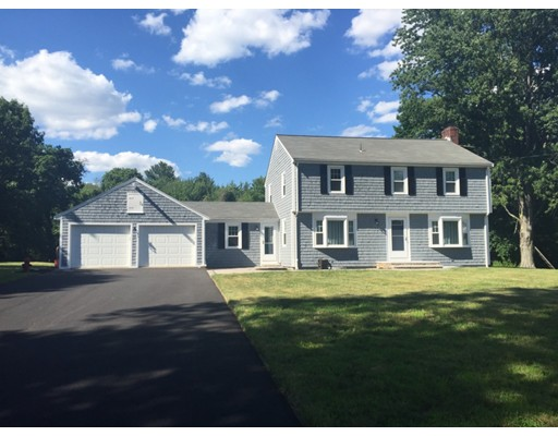 Single Family Home for Sale at 5 Normandy Row Topsfield, Massachusetts 01983 United States