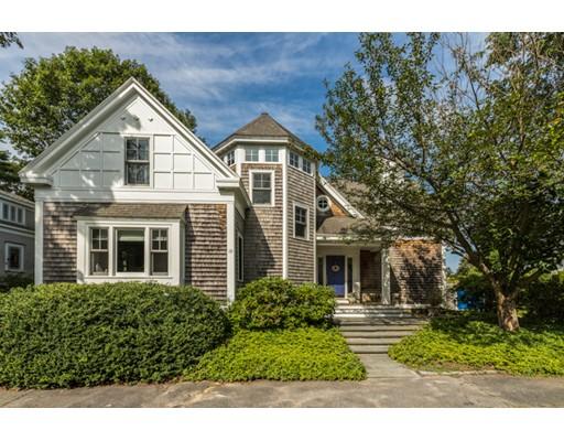 Casa Unifamiliar por un Venta en 19 Woodbury Street Beverly, Massachusetts 01915 Estados Unidos