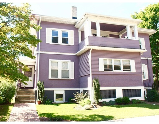 Additional photo for property listing at 78 Warwick Street  Newton, Massachusetts 02465 Estados Unidos