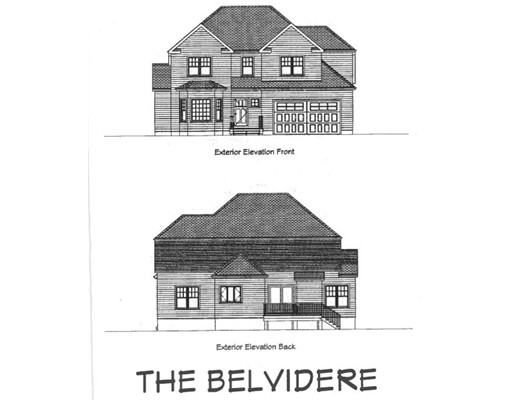 Appartement en copropriété pour l Vente à 17 Hillcrest Circle(130 TiffanyRd #Lot6 17 Hillcrest Circle(130 TiffanyRd #Lot6 Norwell, Massachusetts 02061 États-Unis