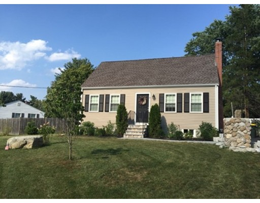 Single Family Home for Rent at 14 George Road 14 George Road Franklin, Massachusetts 02038 United States