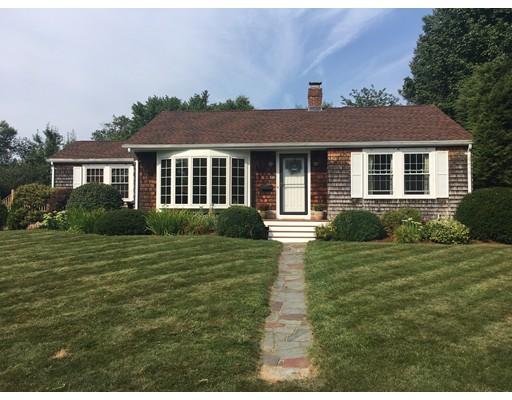 واحد منزل الأسرة للـ Sale في 50 Archer Street Bellingham, Massachusetts 02019 United States