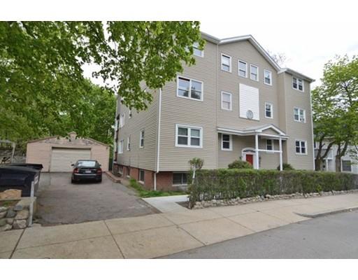 Appartement en copropriété pour l Vente à 59 Monadnock Street Boston, Massachusetts 02125 États-Unis