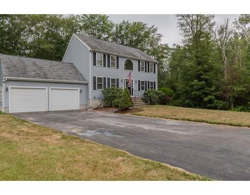 Casa Unifamiliar por un Venta en 21 Highland Avenue 21 Highland Avenue Whitman, Massachusetts 02382 Estados Unidos