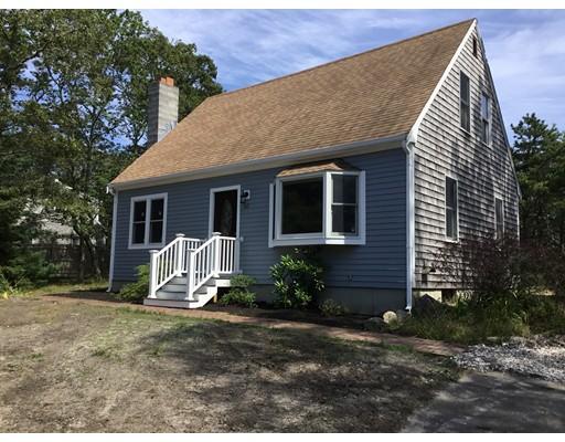 Maison unifamiliale pour l Vente à 312 Meetinghouse Road Chatham, Massachusetts 02659 États-Unis