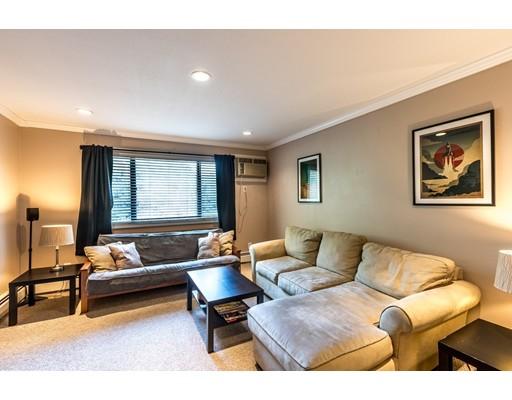 Appartement en copropriété pour l Vente à 45 Macy Street Amesbury, Massachusetts 01913 États-Unis