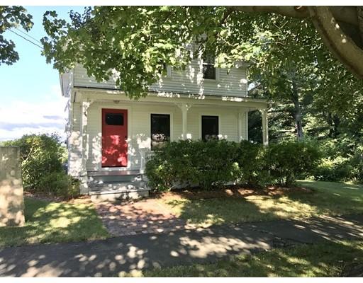 Maison unifamiliale pour l Vente à 131 Middle Street Hadley, Massachusetts 01035 États-Unis