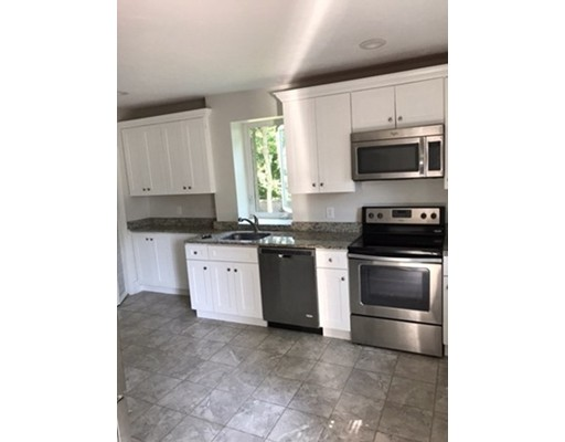 Single Family Home for Rent at Main Braintree, Massachusetts 02324 United States