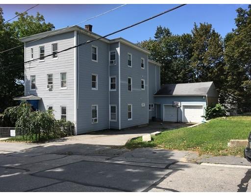 متعددة للعائلات الرئيسية للـ Sale في 22 Highland Avenue Fitchburg, Massachusetts 01420 United States