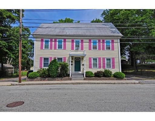 Многосемейный дом для того Продажа на 43 OAK STREET Franklin, Массачусетс 02038 Соединенные Штаты