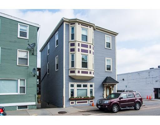 Кондоминиум для того Продажа на 43 Boylston Street Brookline, Массачусетс 02445 Соединенные Штаты