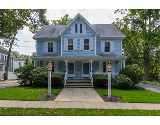 Additional photo for property listing at 7 Myrtle Street  Winchester, Massachusetts 01890 Estados Unidos