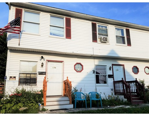 Condominium for Sale at 13 Eutaw Street Lawrence, Massachusetts 01841 United States