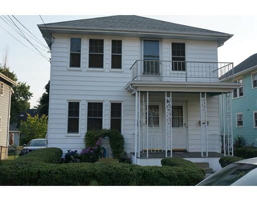 Maison avec plusieurs logements pour l Vente à 24 Cleveland Street Boston, Massachusetts 02136 États-Unis