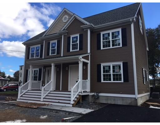 共管式独立产权公寓 为 销售 在 14 Prairie Avenue Attleboro, 马萨诸塞州 02703 美国